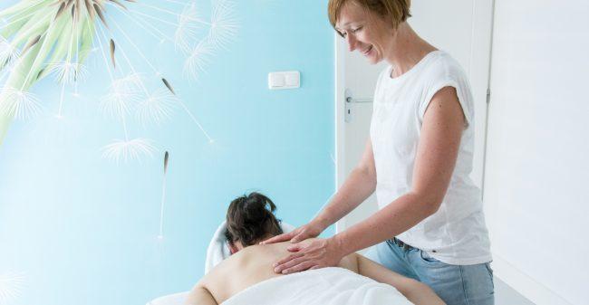 Acupunctuur biedt ondersteuning