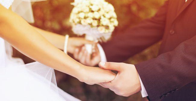 De mooiste ring om jullie liefde te bezegelen