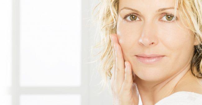 Je huid verjongen is heel erg gemakkelijk!