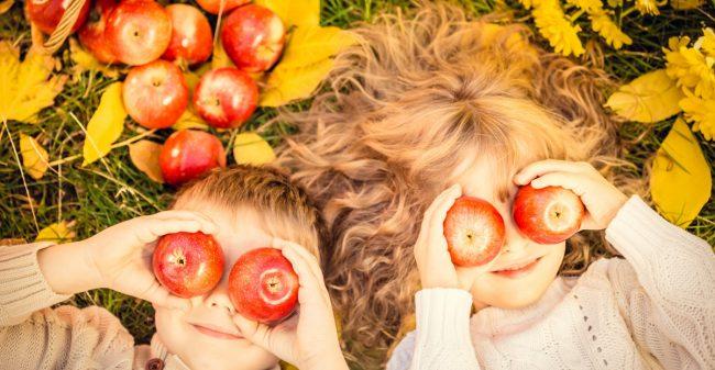 Niet meer blind voor de invloed van voedsel