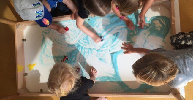 Kinderopvang: hoe maak je de juiste keuze?