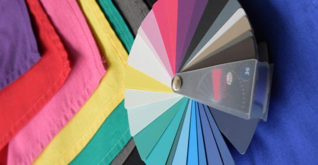 Maak het verschil met kleur!