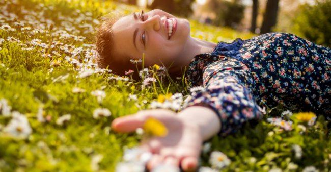 Vernieuw jezelf met mindfulness