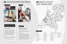 ForYou Magazine – Regiokaart