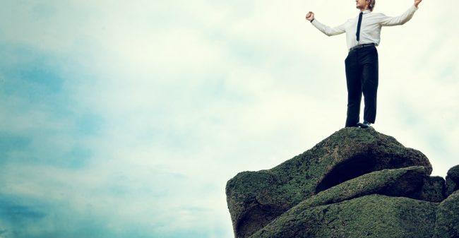 Van onzekerheid naar zelfvertrouwen