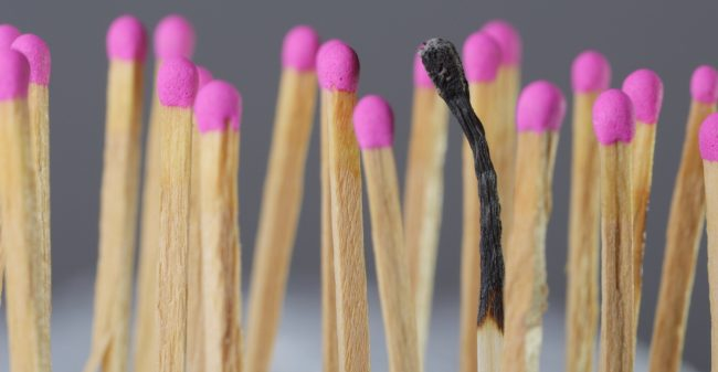 Stress – vermoeidheid – opgebrand?