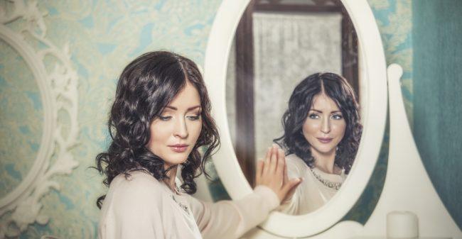 Spiegeltje, spiegeltje aan de wand…