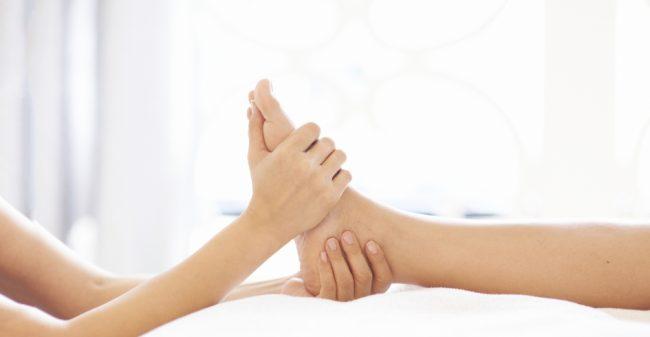 VoetreflexPlus therapie, wintertijd – hersteltijd