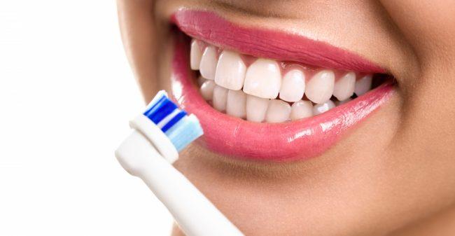 Blijf niet rondlopen met tandvleesontsteking