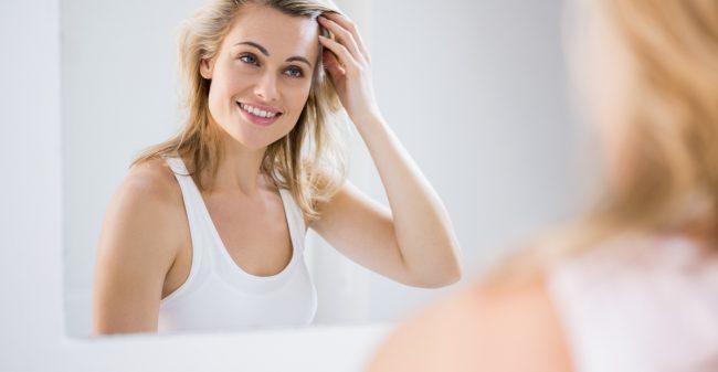 Een goede huidverzorging hoort erbij