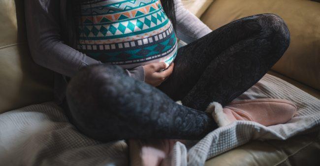 Als zwangere vrouw ben jij het uitgangspunt