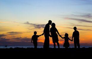 Houvast voor samengestelde gezinnen