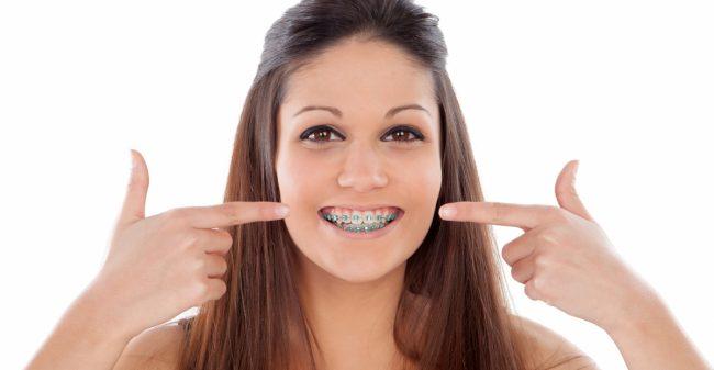 Vraag om advies bij de mondhygiënist