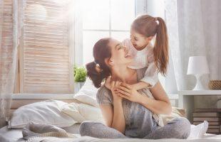 Chinese geneeskunde voor moeder & kind