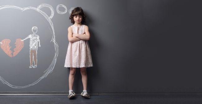 Het belang van kinderen voorop