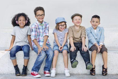 Ieder kind verdient het om het beste uit zichzelf te halen