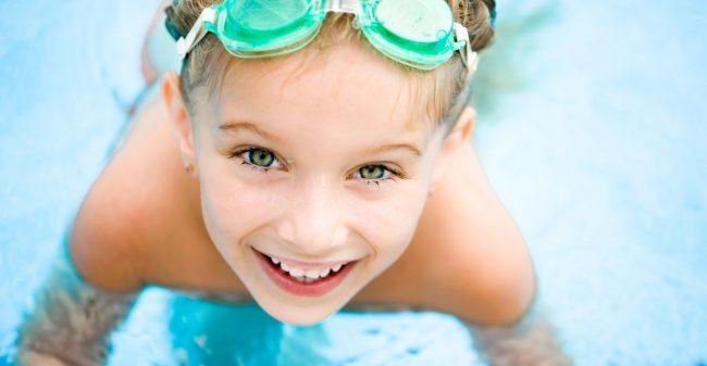 Een leven lang  zwemplezier