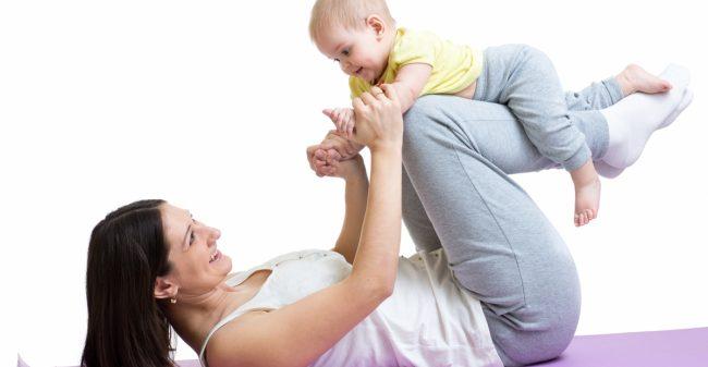 Goed begeleid tijdens én na je zwangerschap