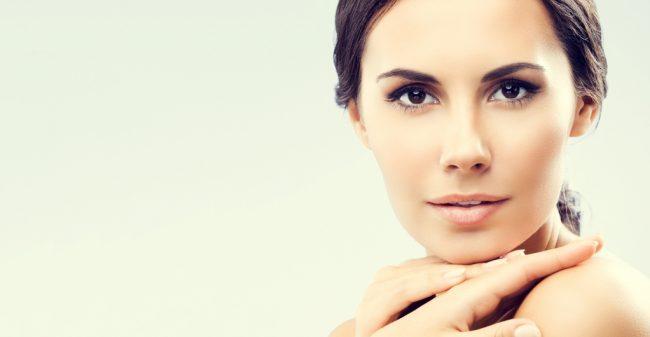 Hormonen en de huid