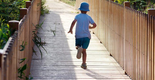 Lekker lopen zonder pijn