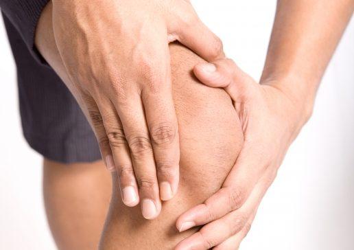 Helende handen voor soepele spieren