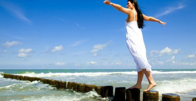 Je lichaam weer in balans