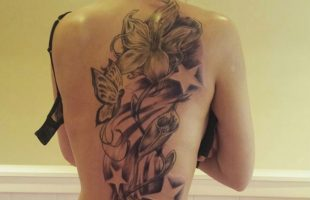 'Gedurfdere tatoeages  steeds populairder'