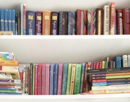 Lekker lezen in de zomervakantie!