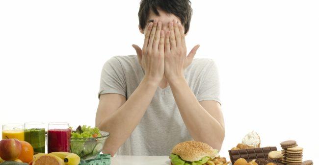 Wat is goede voeding voor jou?
