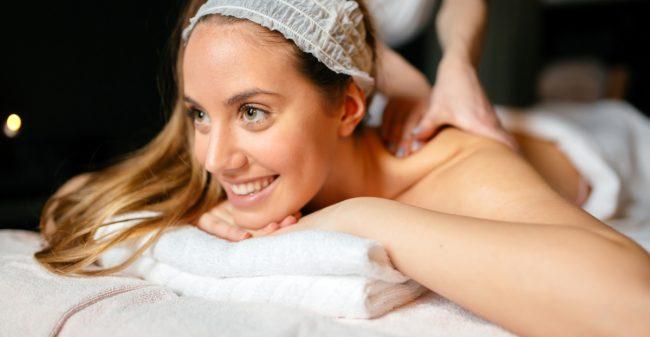Mama-massage: heerlijk moment voor jezelf