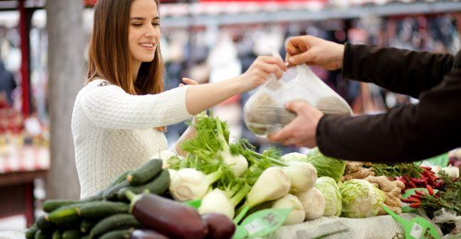 3 eenvoudige 'gezond-eten-regels'