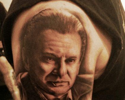 Unieke tatoeage voor jou!
