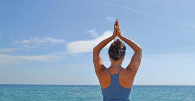 Ontspan je lichaam & geest