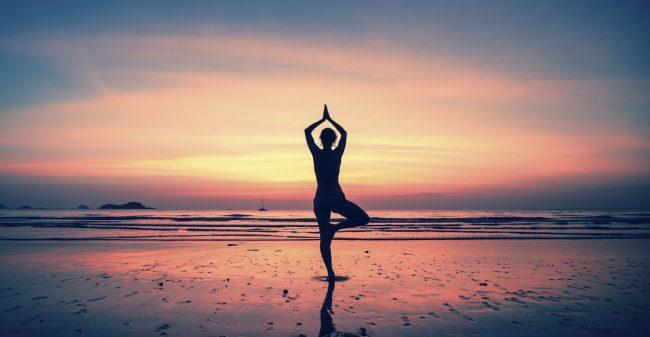 Vind een nieuw evenwicht in je leven