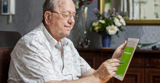 App helpt hartpatiënten
