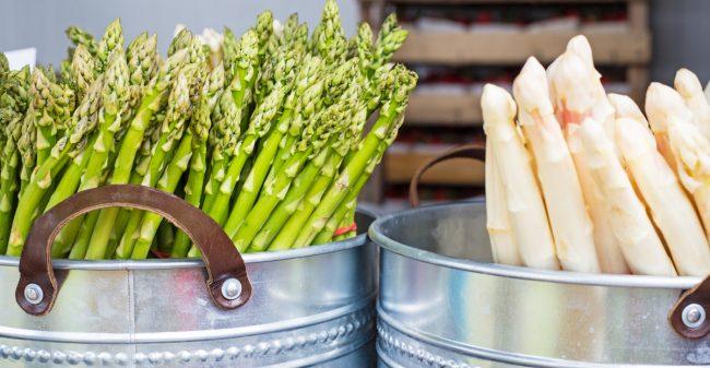 Gezond en duurzaam tafelen
