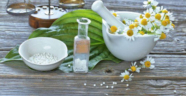 Verhoog je weerstand met homeopathie!