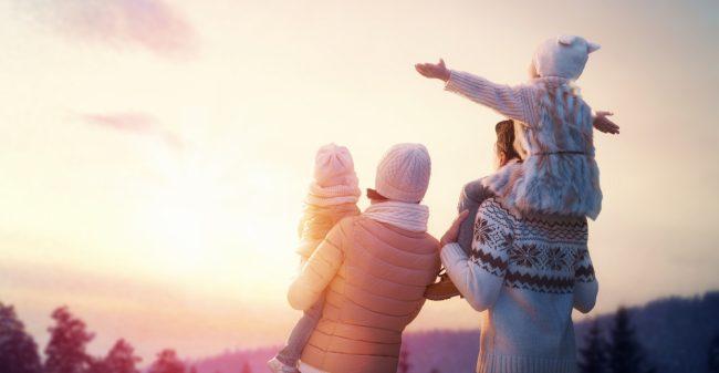 Boost het geluk van je kind
