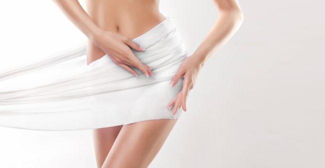 Laat je zelfvertrouwen niet afhangen van cellulite