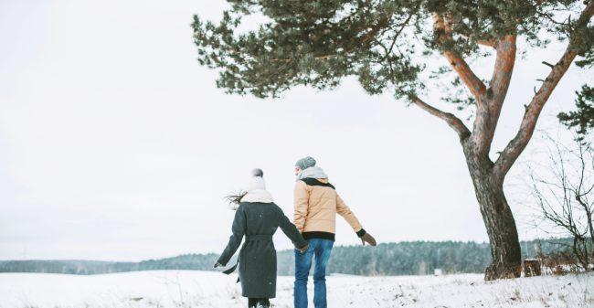 Help jezelf de winter door!