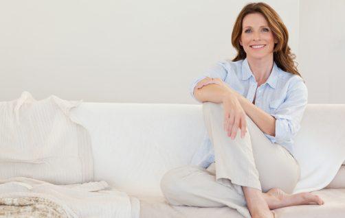 Help je huid de menopauze door