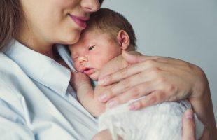 Unieke zorg voor moeder & kind