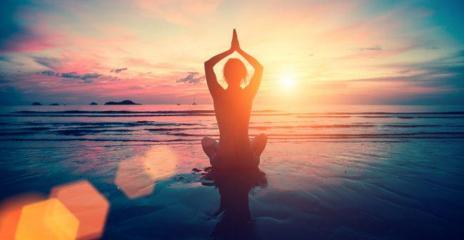 Moe of gespannen? Probeer yoga!