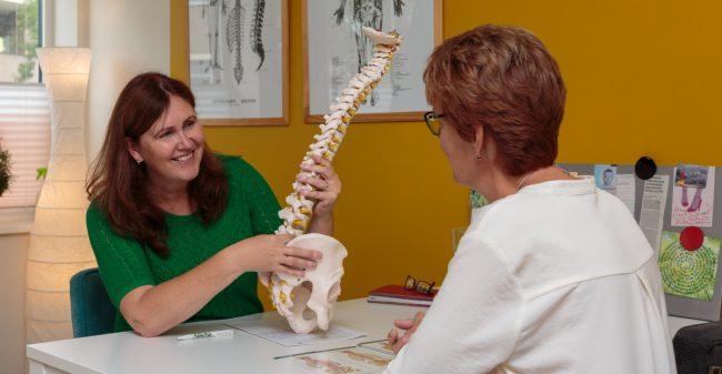 Body Stress Release opent de deur naar gezondheid