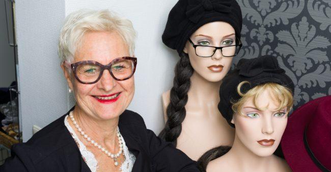 'Mijn zelfvertrouwen kreeg door het nieuwe haarwerk een megaboost'