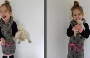 Handgemaakte & unieke kinderkleding