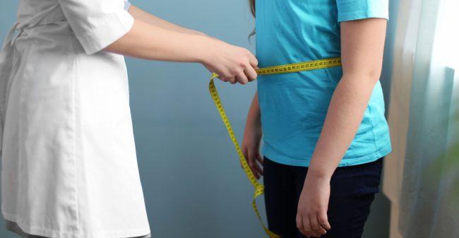 Naar de kinderarts bij overgewicht