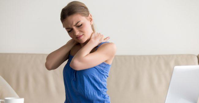 Osteopathie bij fibromyalgie
