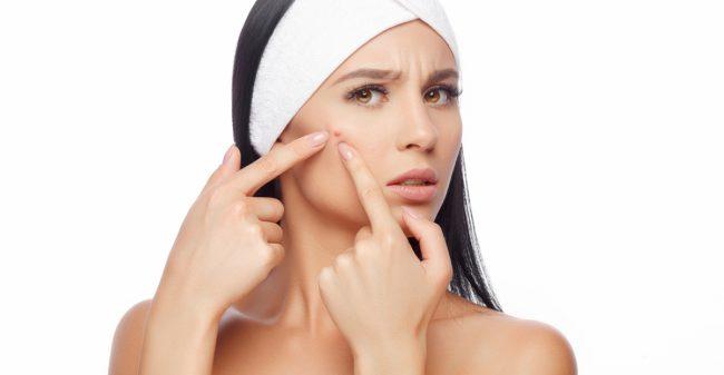 Eerste hulp bij puistjes & acne