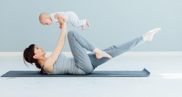 Afvallen na je bevalling: hoe doe je dat?